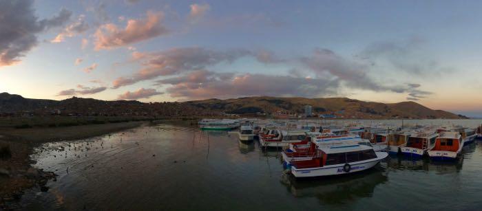 Puno y el Lago Titikaka en mi viaje a Perú